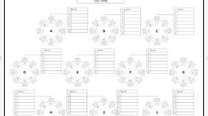 wedding seating chart template pin blank wedding seating chart template diy wedding