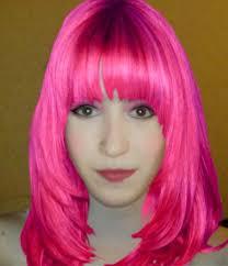 68 best wild pink hair images on pinterest hairstyles braids