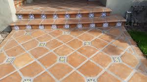 spanish floor spanish tile floor by sailorman via dreamstime for the home