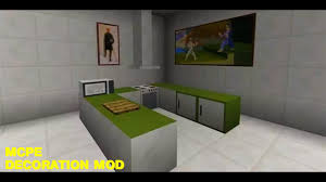 Minecraft Decoration Mod Decoration Mod For Mcpe Android Apps On Google Play