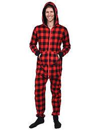 pj jumpsuit tipsy elves buffalo plaid jumpsuit premium black and