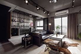 Industrial House Hong U0027s House By House Design Studio