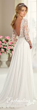 wedding dres best 25 lace back wedding dress ideas on barn wedding