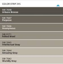 color scheme for anonymous sw 7046 anonymous paint colors and paint