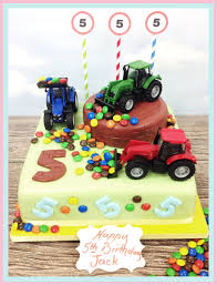 digger birthday cake luxury cakes the brilliant bakers