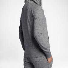 nike sportswear gym vintage women u0027s full zip hoodie nike com