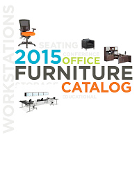 Office Furniture Brochure by Products Absolute Office Solutions