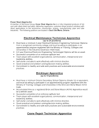 sample of electrician resume june 2016 archive nurse resume objectives samples free electrician helper job resume