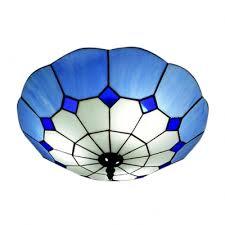 Blue Light Fixture Fashion Style Lights Beautifulhalo