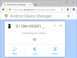 android device manager tip find your lost android mobile phone without installing 3rd