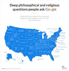 Most Googled How To Questions On Life And Meaning People Ask Google Infographic