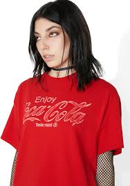 coca cola halloween horror nights code graphic topz dolls kill