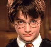 Los anteojos de Harry Potter