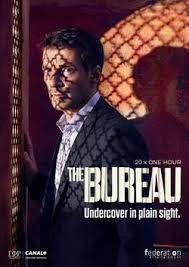 le bureau retro the bureau tv series