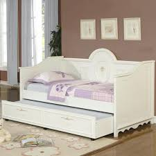 Wood Daybed Frame Daybed Wooden Daybed Frame Full Size With Trundle Bed Storage Uk