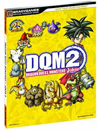 Dragon Quest Monsters Super Light Amazon Com Dragon Quest Monsters Joker 2 Nintendo Ds Nintendo