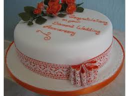 creative cakes of blackpool wedding anniversary cakes