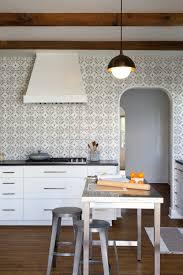 backsplash in white kitchen kitchen backsplash pictures of black and white kitchen