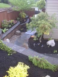 landscaping vancouver wa flagstone patios walkways vancouver wa
