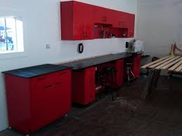 Kitchen Cabinets California 50 U0027s Metal Kitchen Cabinets Archive The Garage Journal Board