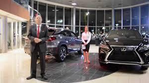 hoffman lexus new car inventory 2016 lexus rx 350 full demonstration youtube