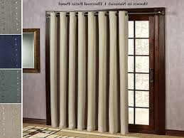 drapery ideas for sliding glass doors curtain curtain panels for sliding glass doors