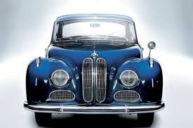 bmw vintage cars bmw 501 502 classic car review honest john