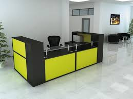 Reception Desk Black by Furnitures Reception Desk Cheap The Careful Consideration For