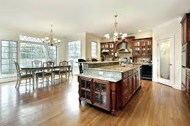 open kitchen design with island open kitchen island open plan kitchen designs with island open