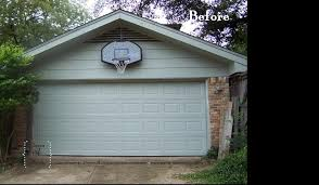 Backyard Basketball Hoops by The Garage Must Have A Basketball Hoop Mounted On It But