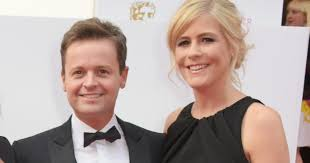 declan donnelly hair transplant declan donnelly shares previously unseen snap of his stunning