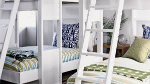 House Bunk Beds 20 Beachy Bunk Rooms Coastal Living