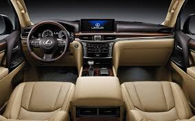 lexus cars interior in 1 jpg