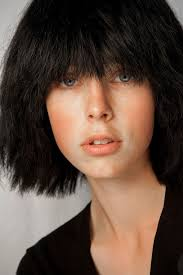 new york hair show 2015 hair and makeup new york fashion week best fall 2015 runway
