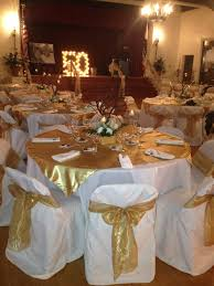 50th Anniversary Decorations Gold Table Decorations Wedding Best Decoration Ideas For You