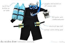 Kkk Halloween Costume Sale Scuba Diver Costume Cgh Brooklyn U0026 Bailey Brooklyn