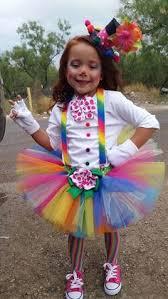Kids Halloween Clown Costumes 88 Diy Sew Tutu Costumes Halloween Costumes Diy