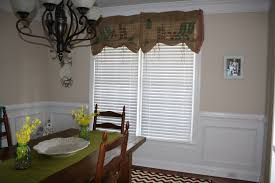 coffee bag curtains the stay at home mommylogues