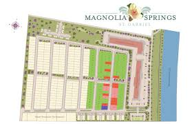 find an affordable house or build a new home in magnolia springs