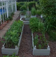 Vegetable Beds Chris Hughes Raised Vegetable Beds