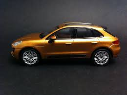 porsche gold porsche macan turbo 2015 gold 1 43 welly map01995215 selection rs