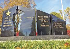 memorial monuments fundraiser planned for gold monument news