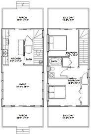 Shed House Plans by 14x36 Cabin Plans Windows Full Bath W D Hookup Loft W Railing
