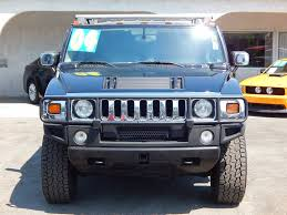 2004 used hummer h2 sport utility at jim u0027s auto sales serving
