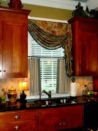 kitchen window treatment ideas pictures large kitchen window treatments hgtv pictures ideas livingroom