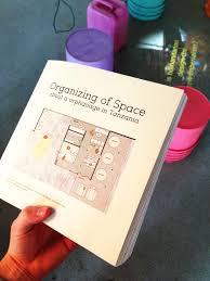 organizing of space else abrahamsen