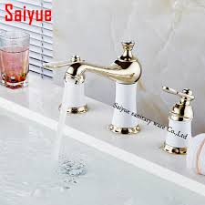3 Hole Taps Bathroom Popular 3 Hole Tap Buy Cheap 3 Hole Tap Lots From China 3 Hole Tap