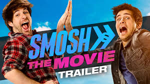 netflix acquires u0027smosh the movie u0027 in steaming deal made in