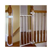 Banister Installation Kit Kidco Safety Stairway Gate Installation Kit U0026 Reviews Wayfair