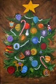 exploits the christmas tree painting the remodern review